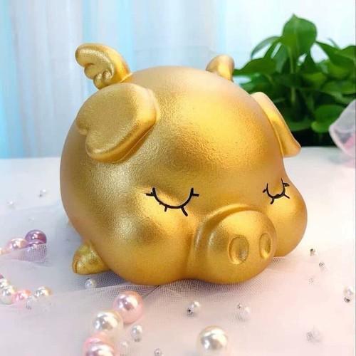lợn đất tiết kiệm thiên thần