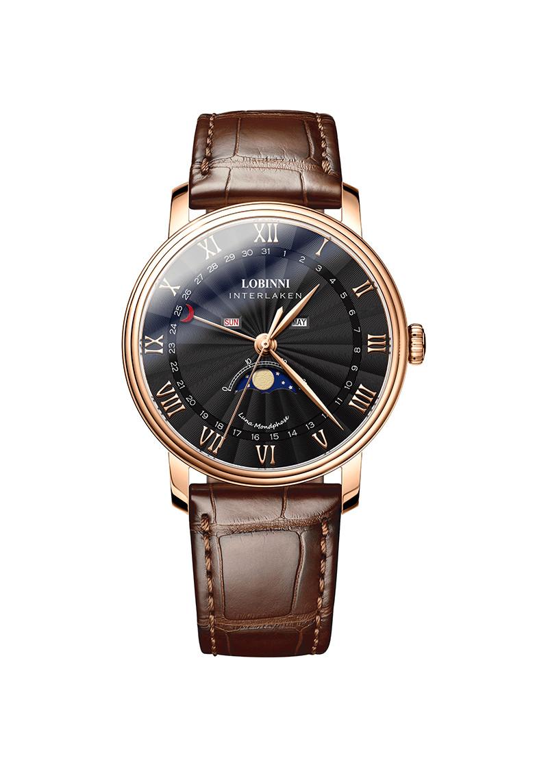 Đồng hồ nam chính hãng LOBINNI L3603-4
