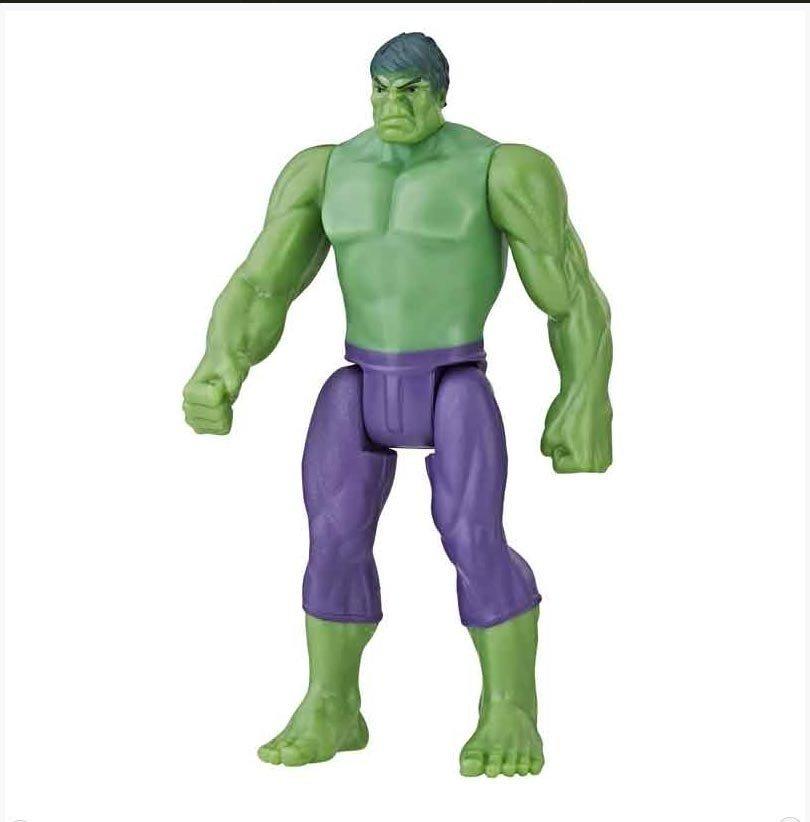 Đồ Chơi AVENGERS Mô Hình Hulk 9.5Cm E4511/E4353