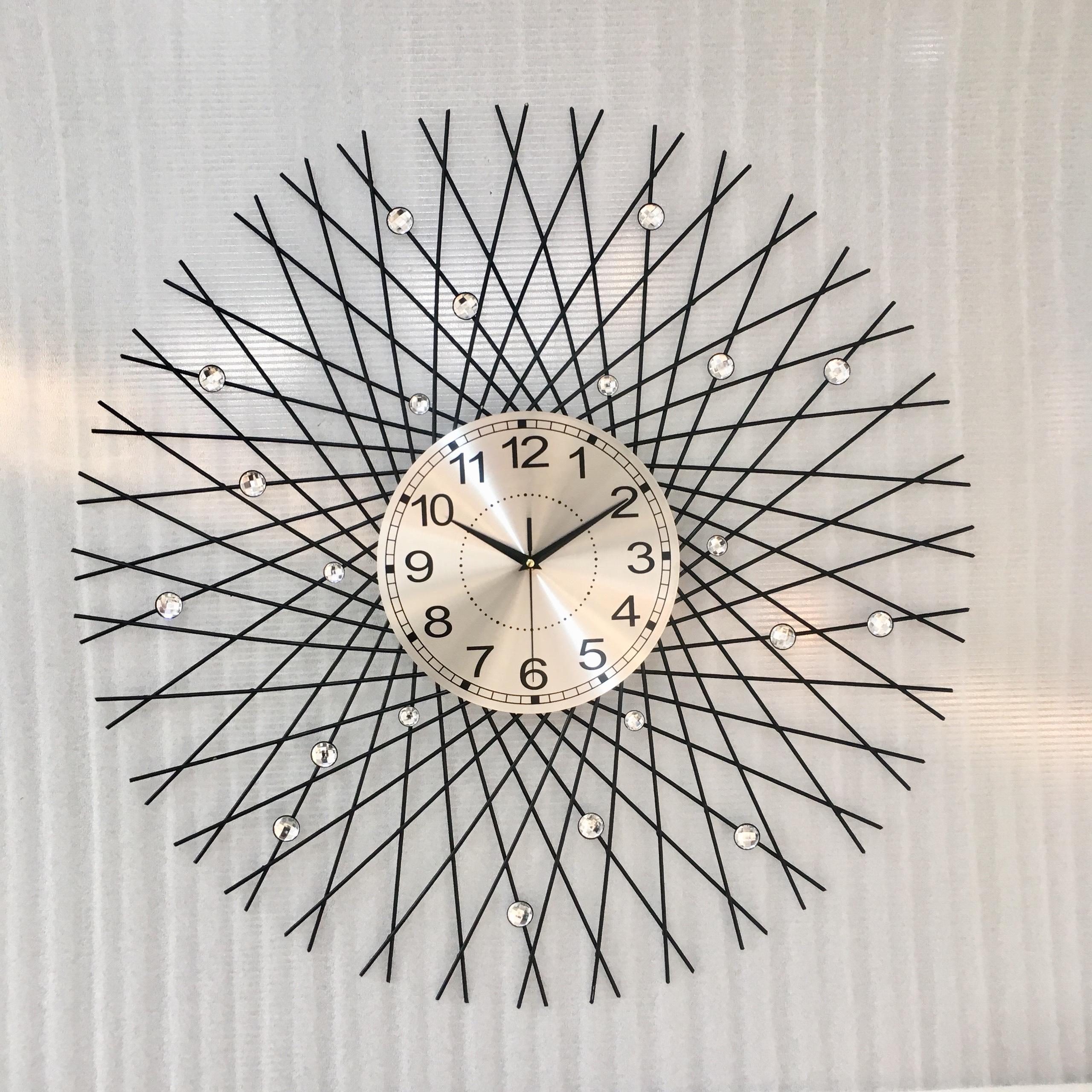 Đồng hồ treo tường nghệ thuật 1919