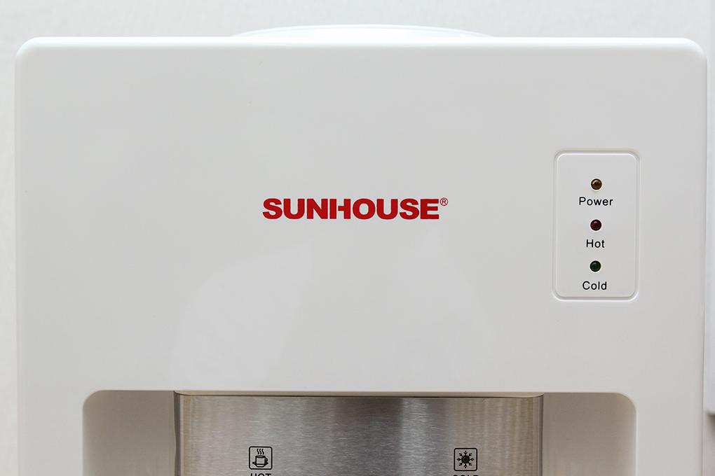 Cây Nước Nóng Lạnh Sunhouse SHD9602 - Hàng chính hãng