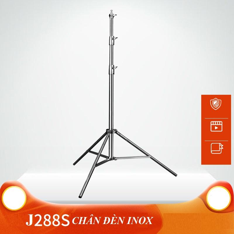 Chân Đèn Inox 280cm QIHE J288S
