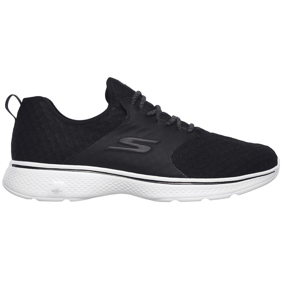 Giày đi bộ Nam Skechers 54685-BKBL