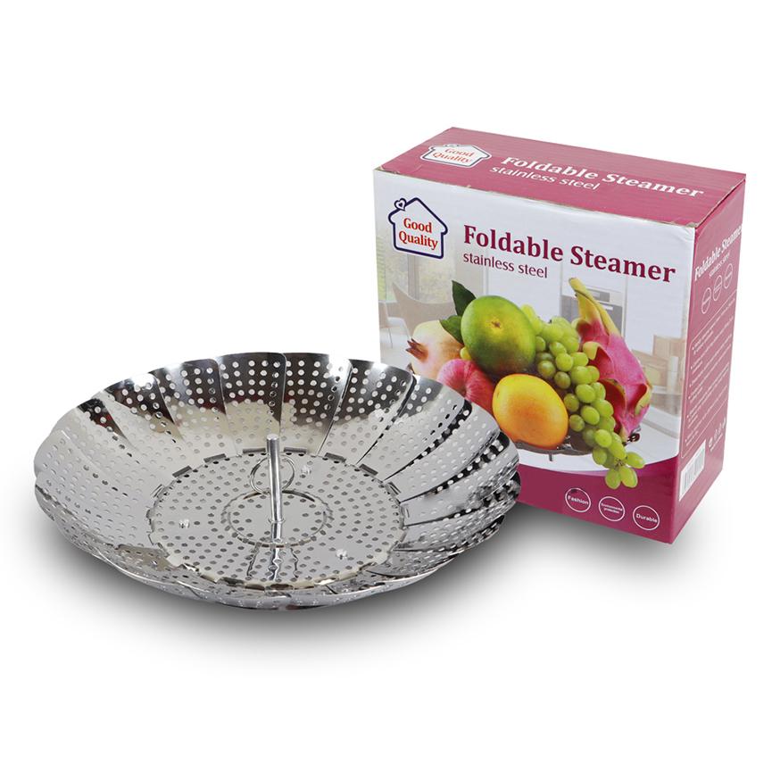 Vỉ hấp và để ráo nước trái cây inox cao cấp DH01