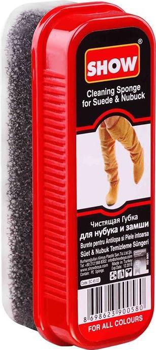 Mút đánh giày cao cấp chuyên dụng Thổ Nhĩ Kỳ