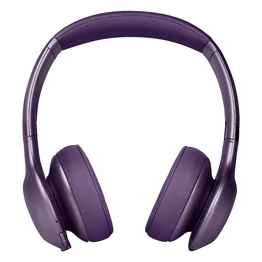 Tai Nghe Bluetooth Chụp Tai On-ear JBL EVEREST 310GA BT - Hàng Chính Hãng