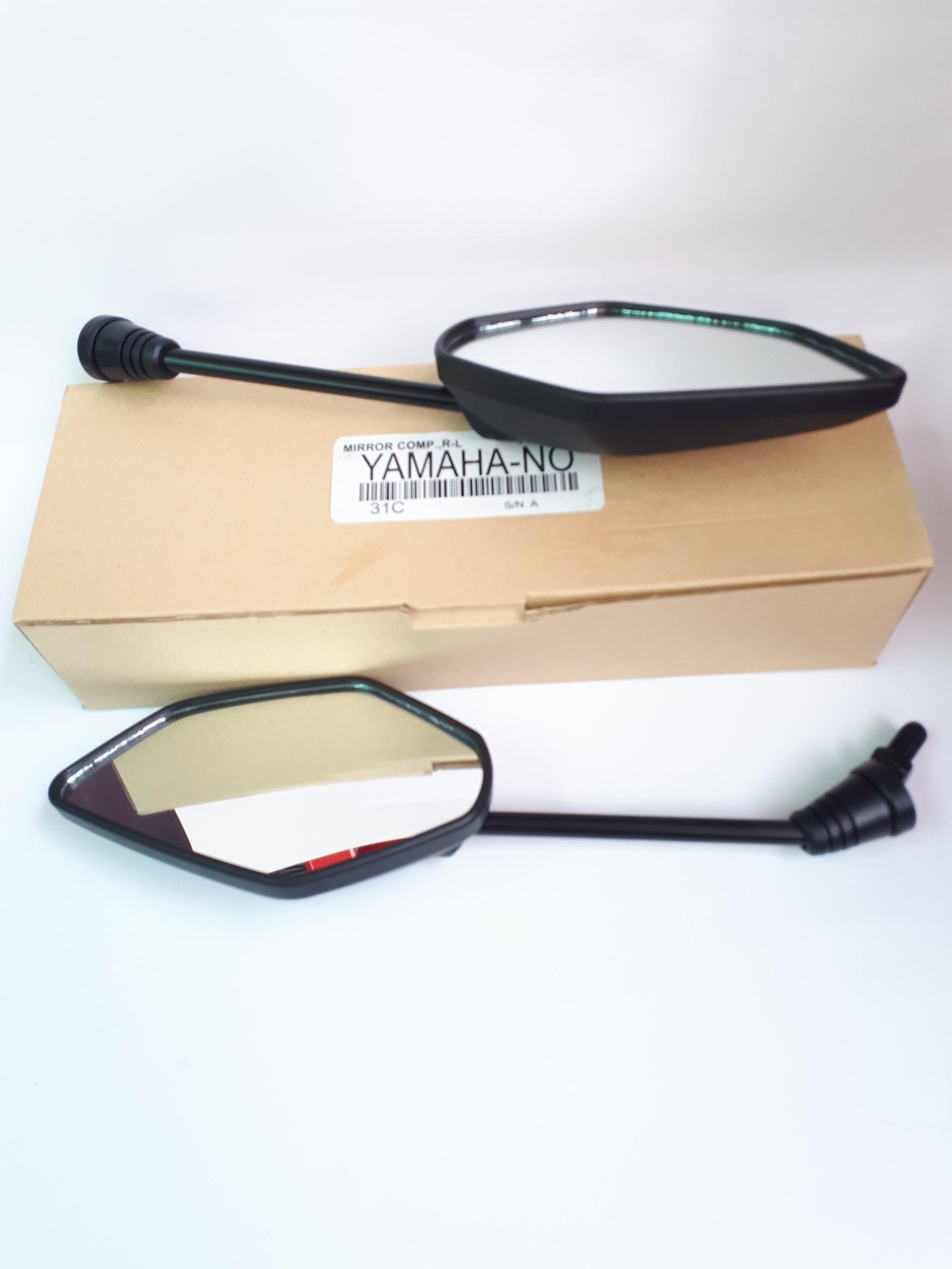 Gương chiếu hậu Excenter- Yamaha