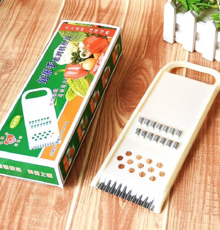 Set cắt, nạo, bào gọt rau củ 1167 - hàng Cao Cấp
