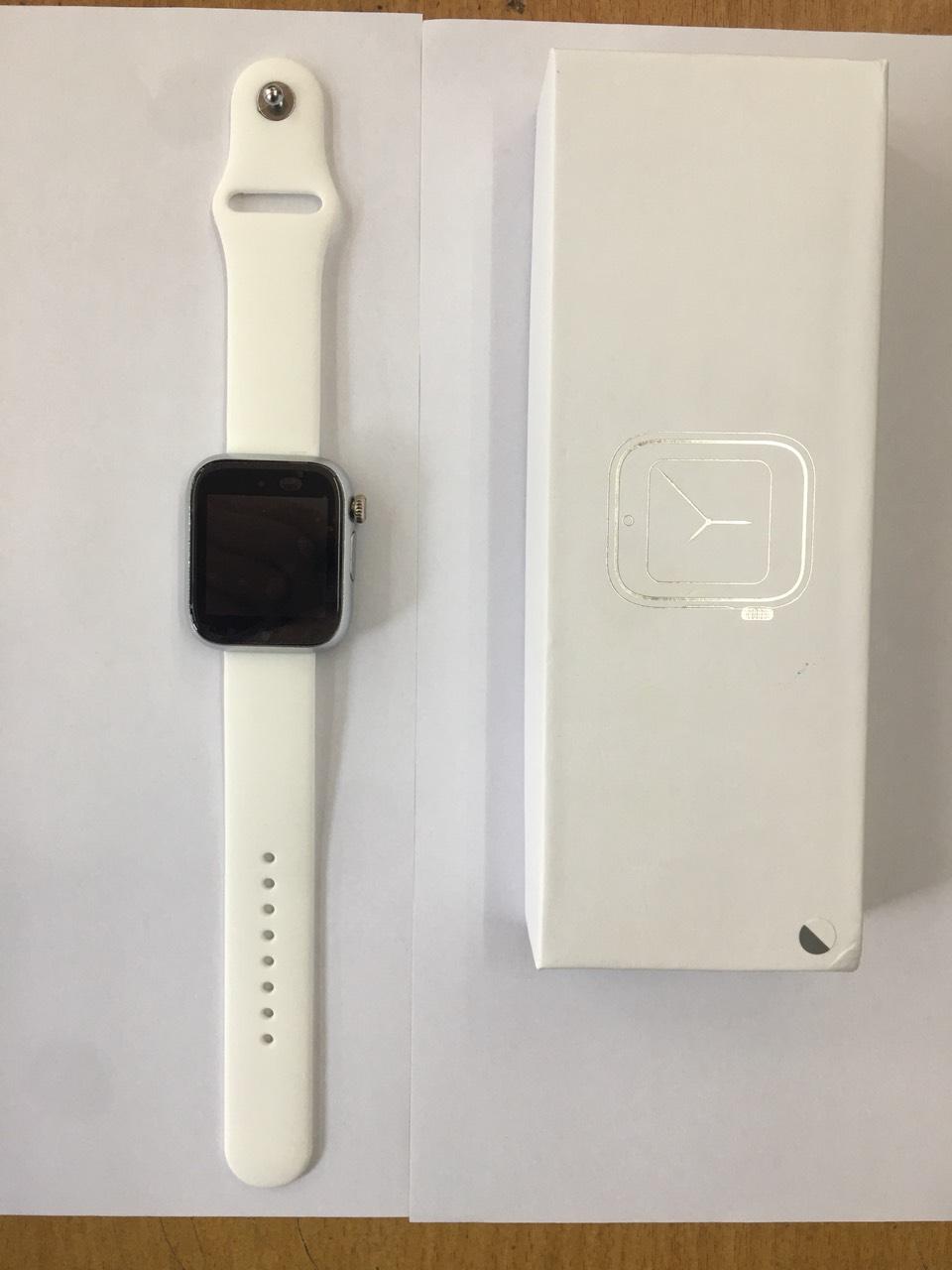 Đồng hồ lắp sim thông minh Z6
