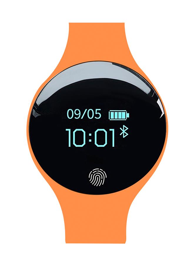 Đồng hồ thông minh SANDA theo dõi sức khoẻ đa chức năng JS-SD138