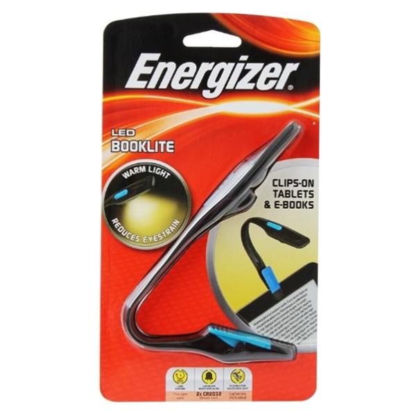Đèn Pin Đọc Sách Energizer Booklite BKFN2B4 - 5703305956915,62_95677,227000,tiki.vn,Den-Pin-Doc-Sach-Energizer-Booklite-BKFN2B4-62_95677,Đèn Pin Đọc Sách Energizer Booklite BKFN2B4