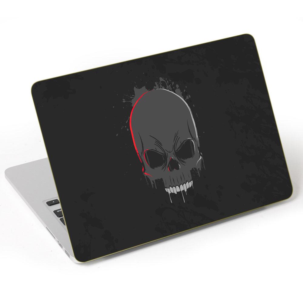 Mẫu Dán Skin Trang Trí Mặt Ngoài + Lót Tay Laptop Logo LTLG - 339