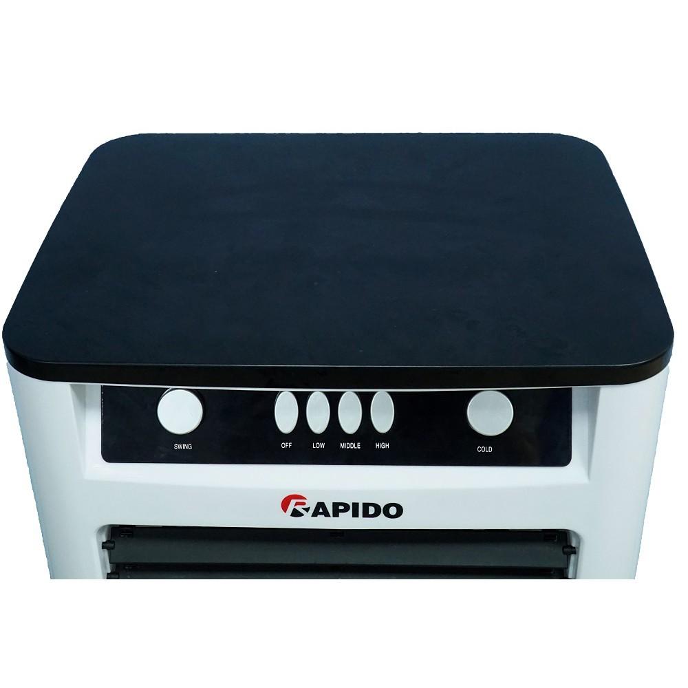 Quạt điều hòa không khí RAPIDO 3000M 3.000m3/h Hàng chính hãng