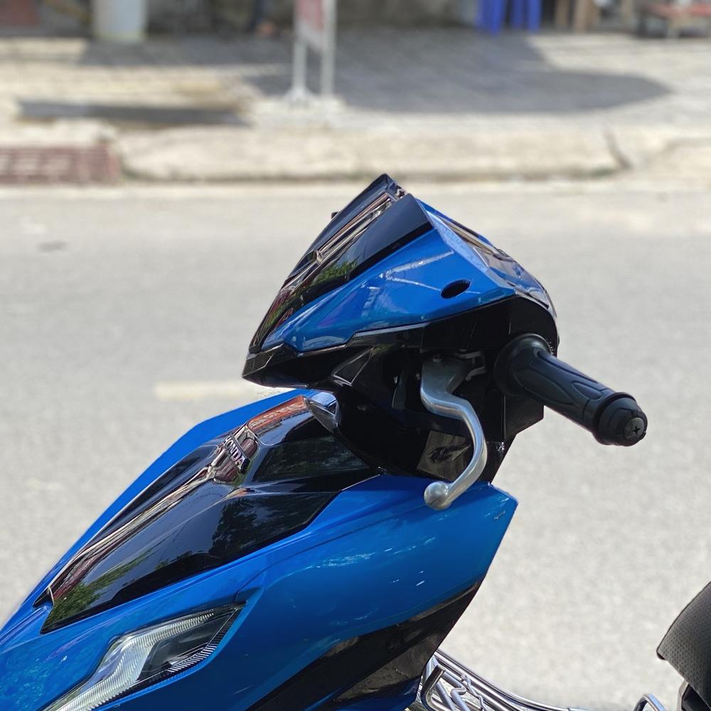 Chắn Gió Dành Cho Air Blade 2020 Bảng 125cc + Tặng 01 Móc Gắng Chìa Khóa Xe Ngẫu Nhiên