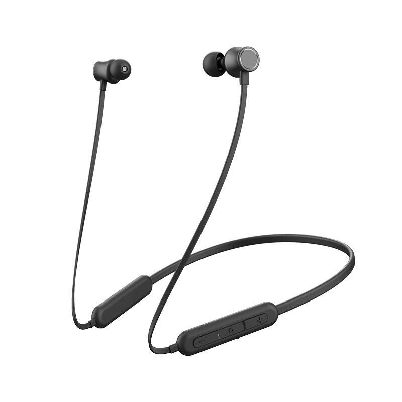 Tai nghe Bluetooth v5.0 đeo cổ HOCO ES29 kiểu dáng thể thao Pin trâu 16 Tiếng - chống ồn tốt - Âm thanh cực hay - Hàng chính hãng