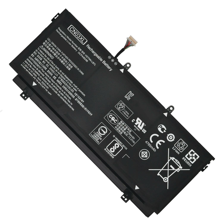 Pin dành cho Laptop HP ENVY 13-AB, 13T-AB 11.55V 58WH -CN03XL