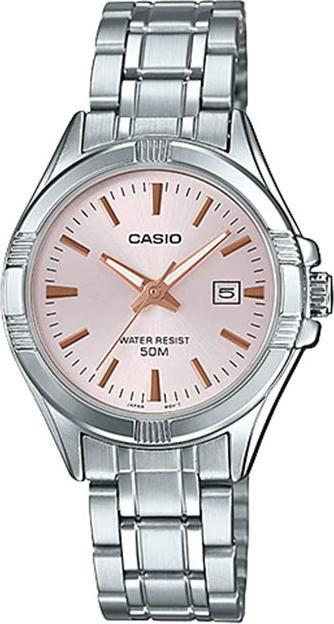 Đồng hồ Casio nữ dây thép LTP-1308D-4AVDF (31mm)