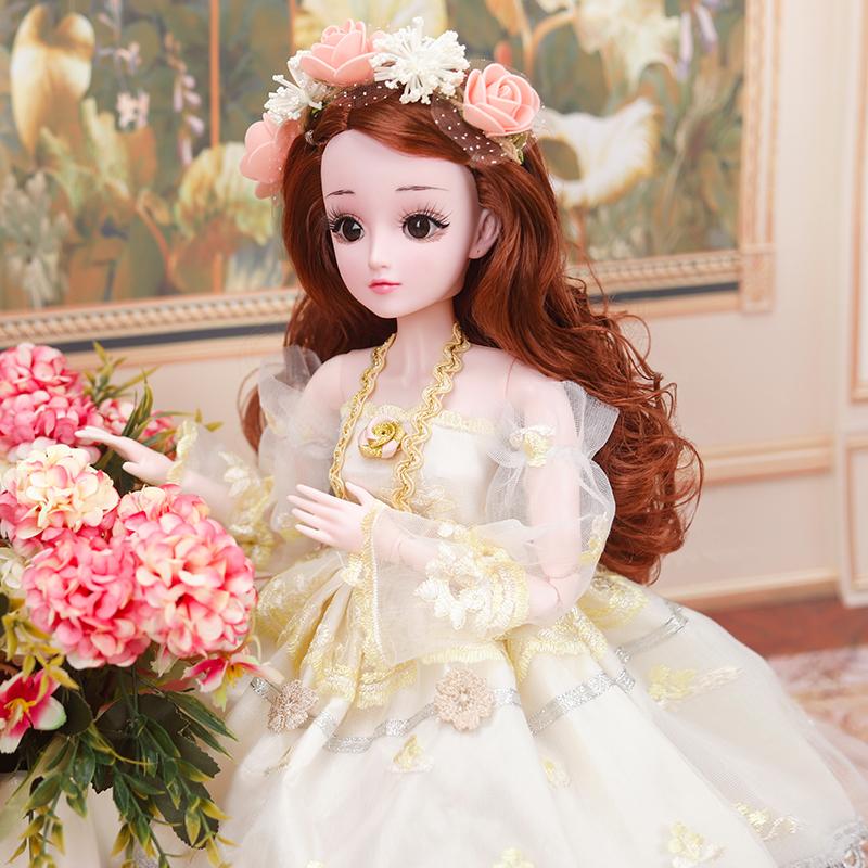 Búp bê Barbie cao cấp thế hệ mới