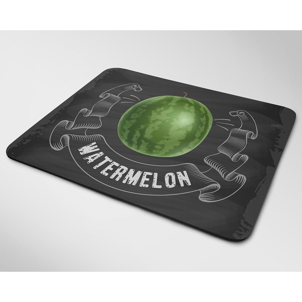 Miếng lót chuột mẫu Watermelon