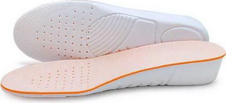 Lót giày tăng chiều cao EVA nguyên bàn V.2 - Cao 3cm