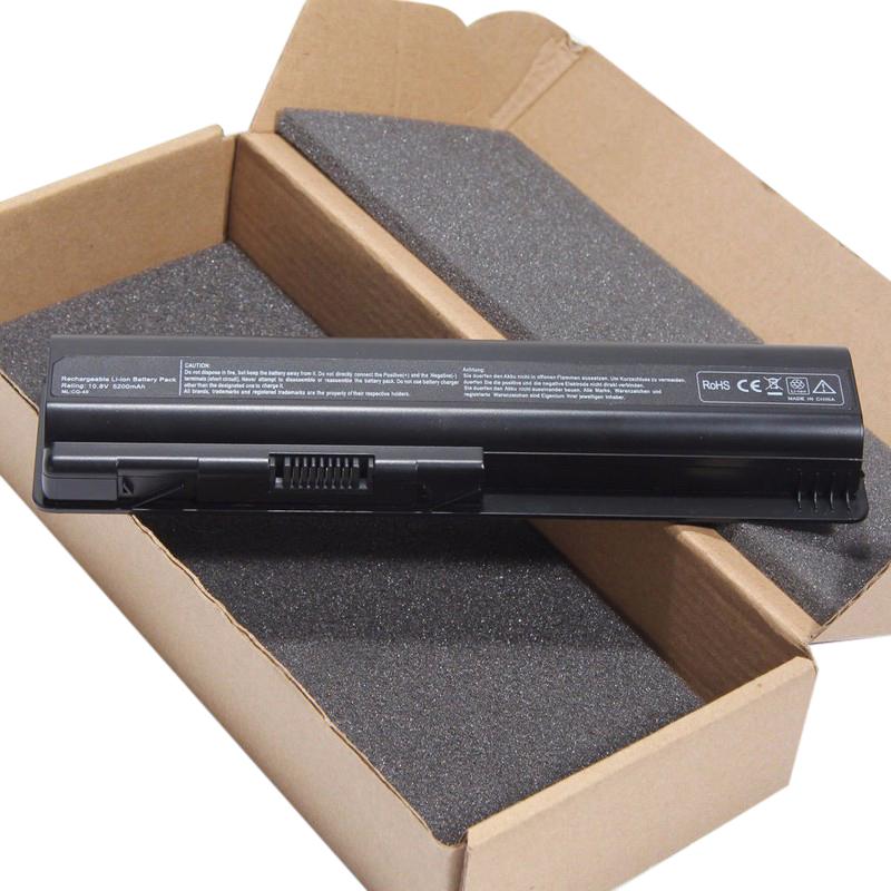 Pin Dành Cho Laptop HP Compaq Presario CQ40, CQ45, CQ50, CQ60, Pavilion G50, G60, G61, G70, G71 - Hàng Nhập Khẩu