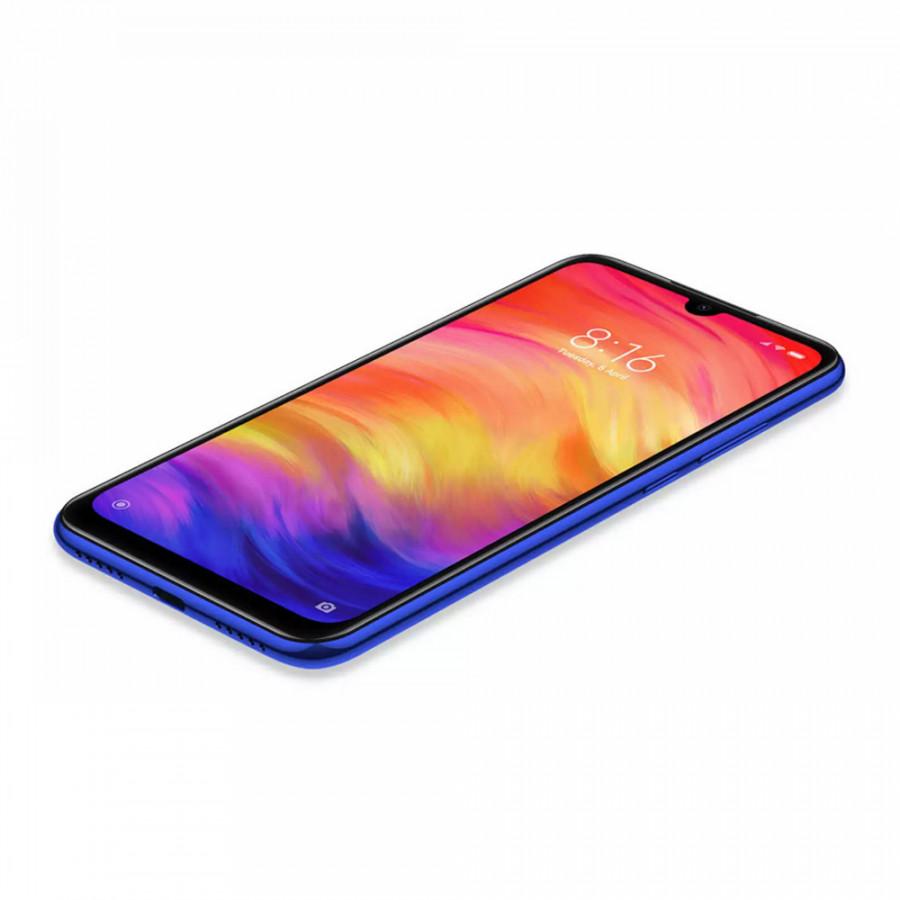 Điện Thoại Xiaomi Redmi Note 7 6.3 Inch - Xanh - 4GB 64GB - 23414368 , 5448403390581 , 62_15351840 , 8569000 , Dien-Thoai-Xiaomi-Redmi-Note-7-6.3-Inch-Xanh-4GB-64GB-62_15351840 , tiki.vn , Điện Thoại Xiaomi Redmi Note 7 6.3 Inch - Xanh - 4GB 64GB