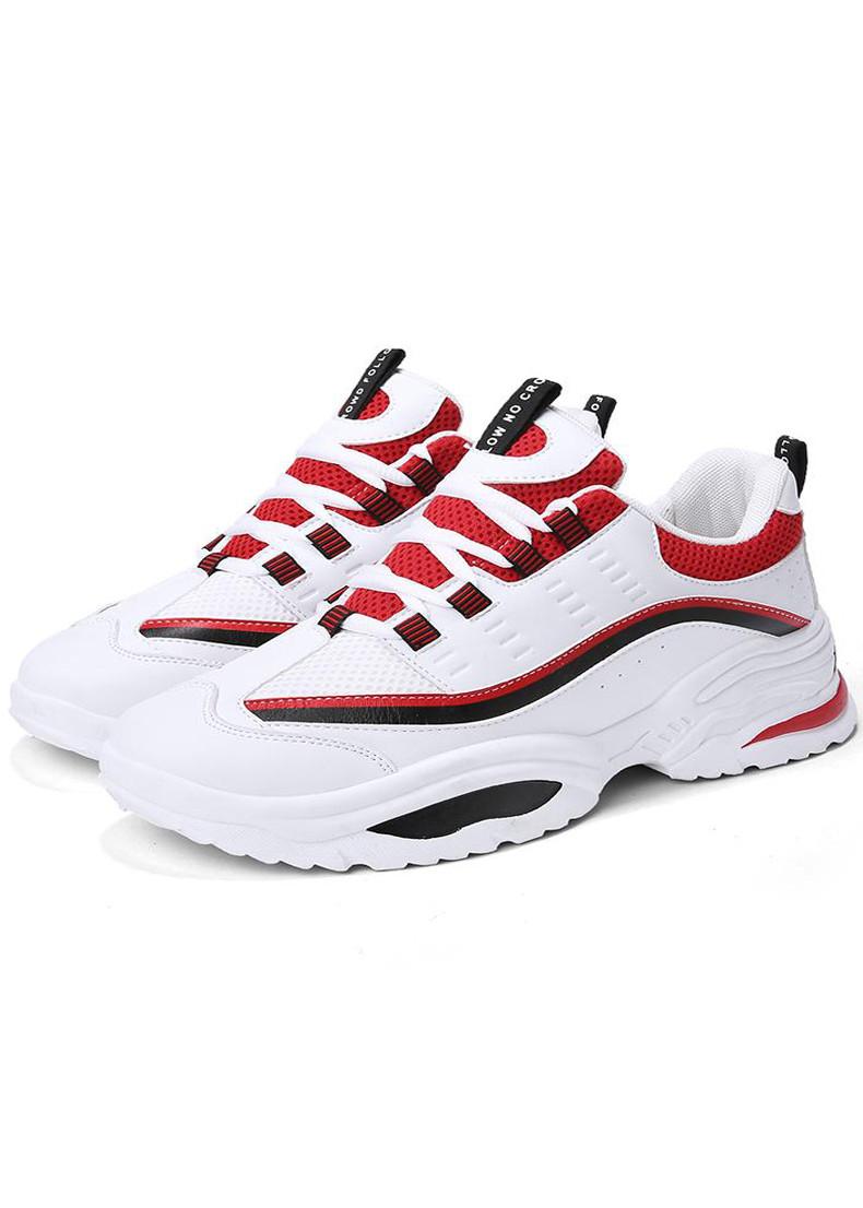 Giày nam, giày sneaker nam mẫu mới SODOHA SDHGG62