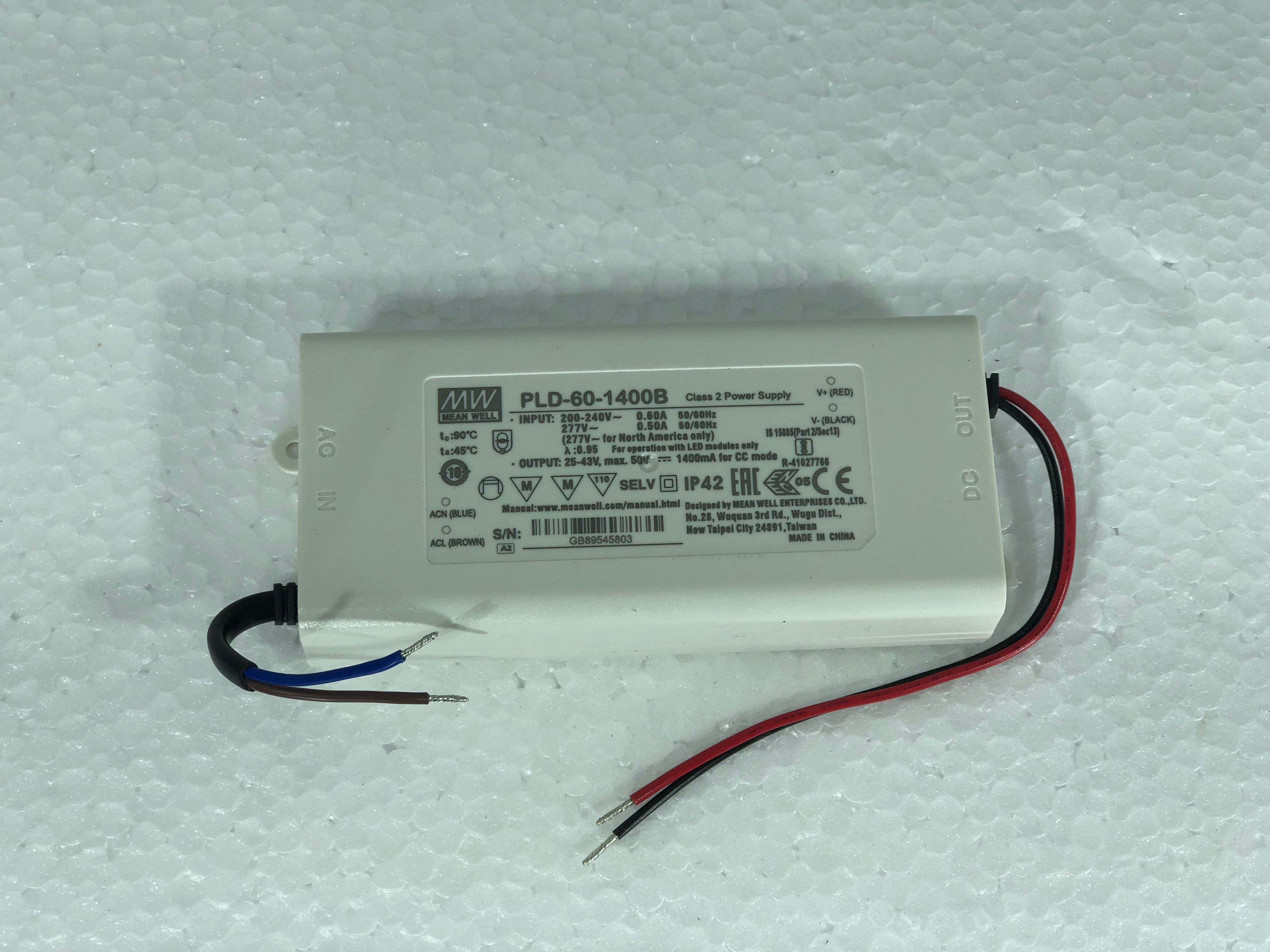 Đèn đường LED Potech 60W