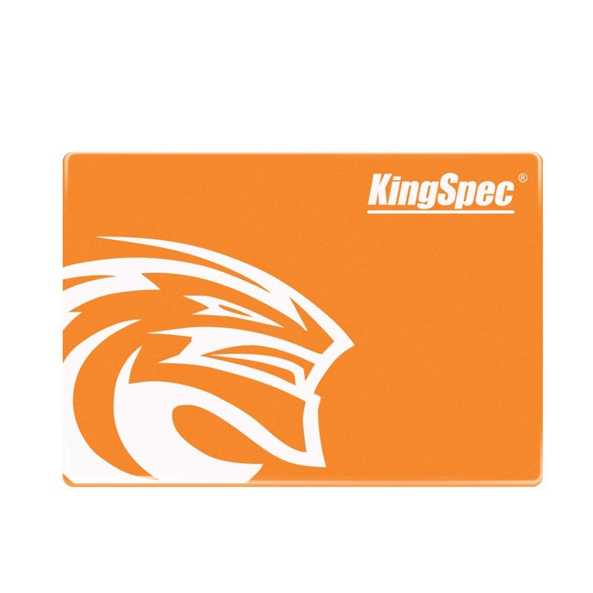 Ổ cứng SSD 120GB KingSpec - Hàng Chính Hãng