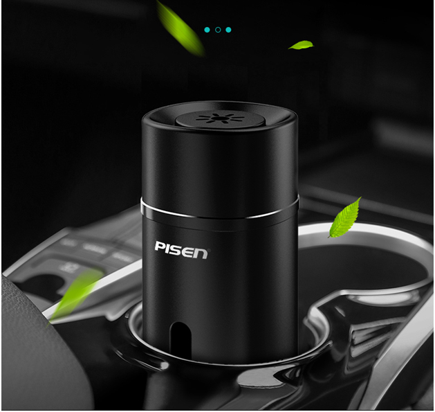 Bộ lọc không khí trên ô tô PISEN Car Air Purifier BL-Z05LS ,Khử mùi hôi , lọc sạch không khí  - Hàng Chính Hãng