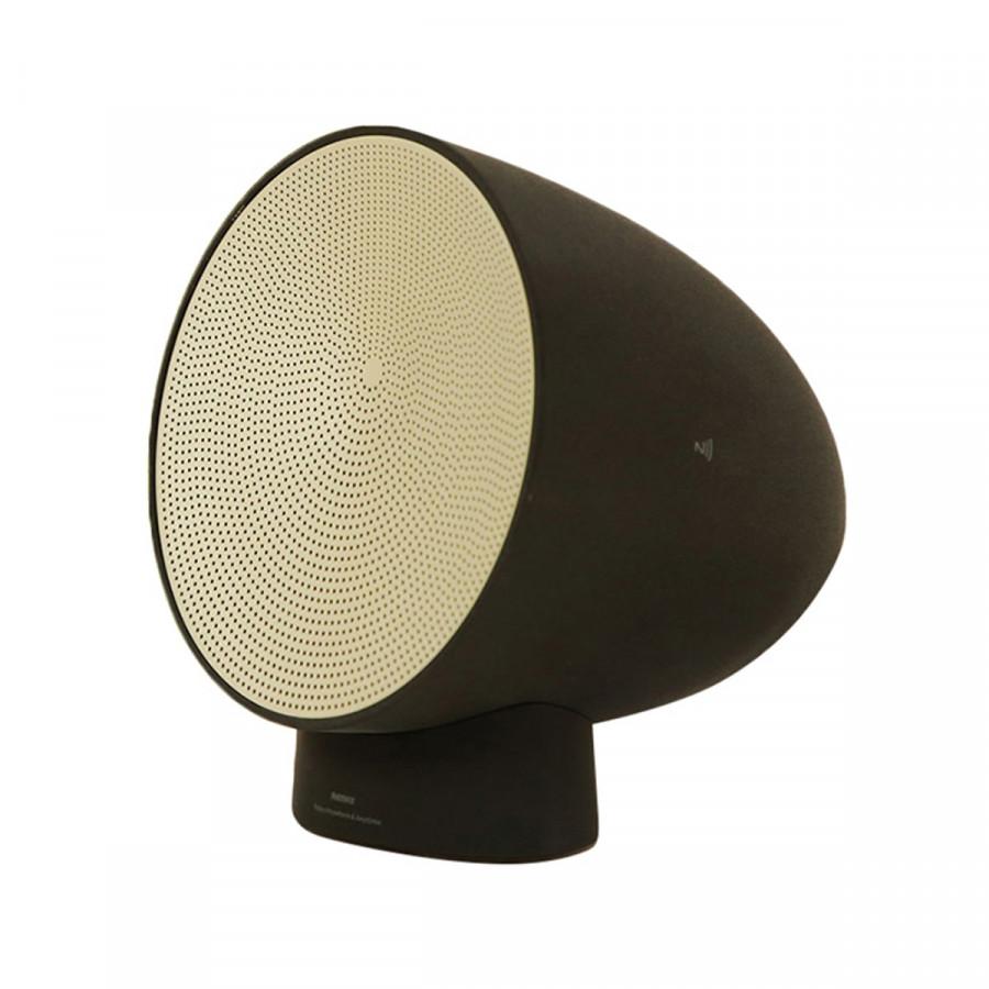 Loa Bluetooth Để Bàn VIP Remax RB-H9 - Hàng Chính Hãng  (Tặng Bao Đựng Cáp Sạc Kèm Móc Khóa )