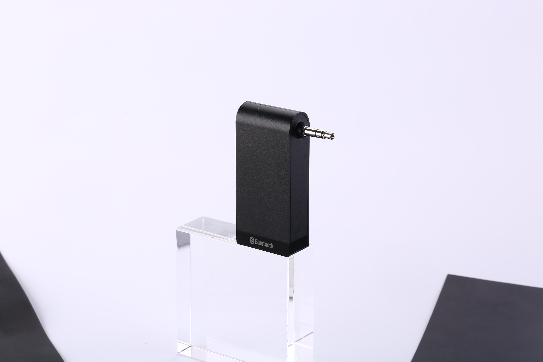 Thiết bị nhận âm thanh Bluetooth Music có hỗ trợ Mic cho Loa, Ô Tô Ugreen 30348 - Hàng chính hãng