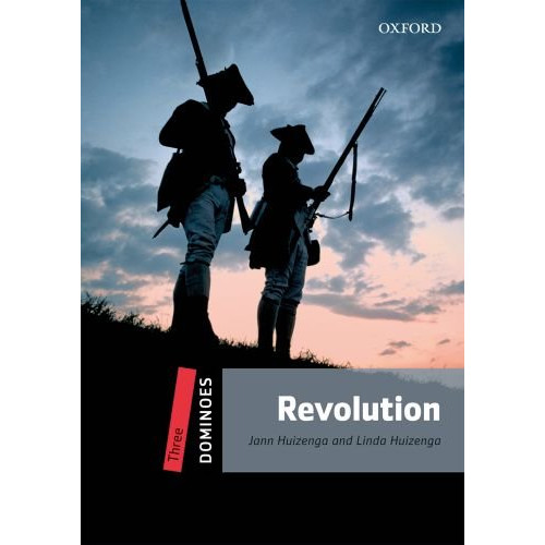Dominoes (2 Ed.) 3: Revolution