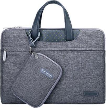 Túi xách laptop Cartinoe Lamando Series  - Grey - 15.6