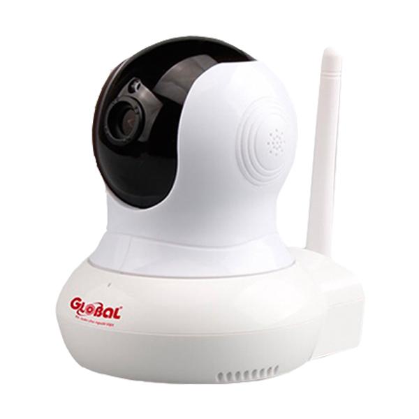 Camera IP WIFI thông minh GLOBAL TAG-I4W1-F6 - Hàng chính hãng