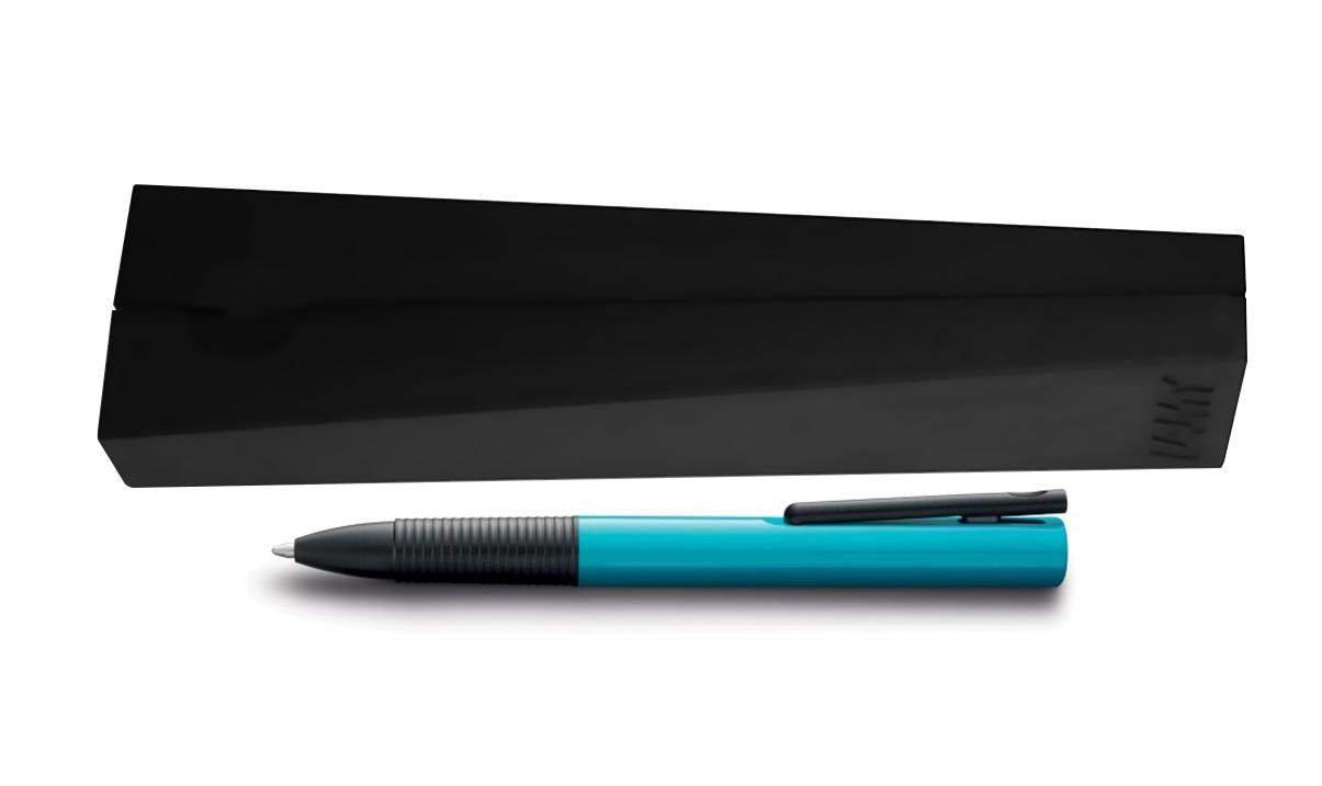 Bút Bi LAMY Tipo-VT25061 Xanh ngọc