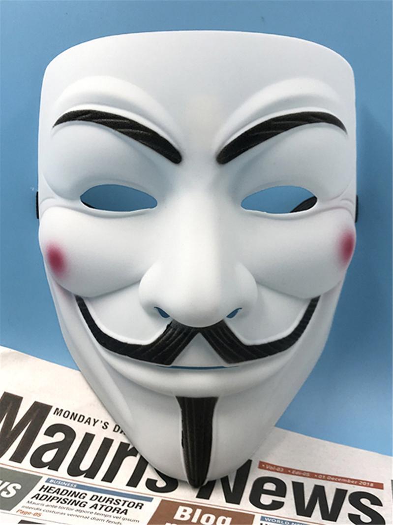 Mặt Nạ Anonymous - Mặt Nạ Tôn Ngộ Không Hóa Trang Dành Cho Nam Và Nữ