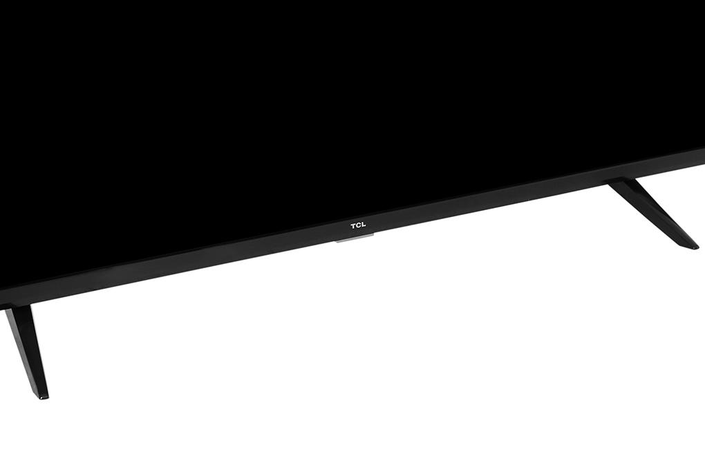 Android Tivi TCL 4K 43 inch 43P615 - Hàng chính hãng