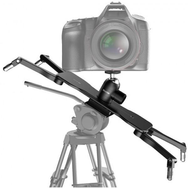 Thiết bị quay phim slider Zeapon Easylock2 Kit - Hàng Chính Hãng