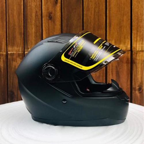 Mũ bảo hiểm fullface đẹp - M136 Đen