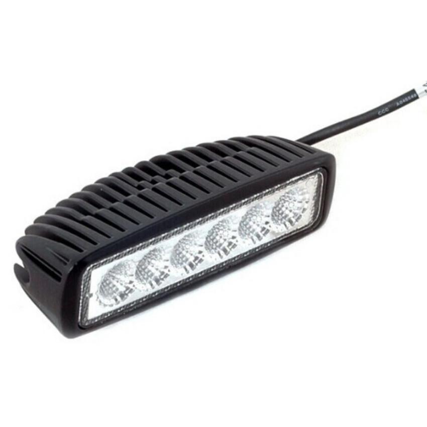 Đèn Gầm Siêu Sáng 6 Mắt 12VDC 18W 206586