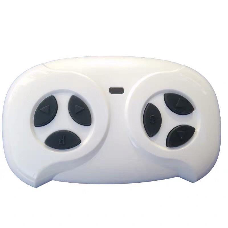 Điều khiển remote từ xa cho xe ô tô điện trẻ em