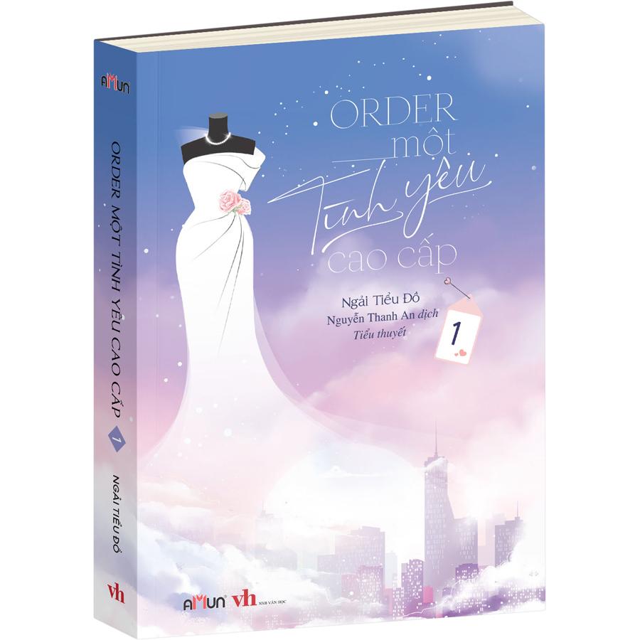 Order một tình yêu cao cấp 1