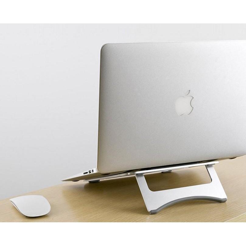Đế nhôm cao cấp cho Macbook-laptop