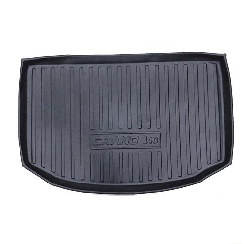 Thảm Nhựa Lót Cốp Sau Dành Cho Xe Ô Tô Hyundai i10 Hatback