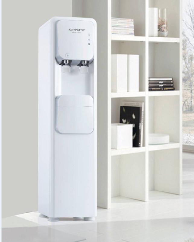 Máy lọc nước tích hợp nóng lạnh KoriHome WPK-916- hàng chính hãng  (Tặng nồi cơm điện Cuckoo CR-0655F 1.08L)