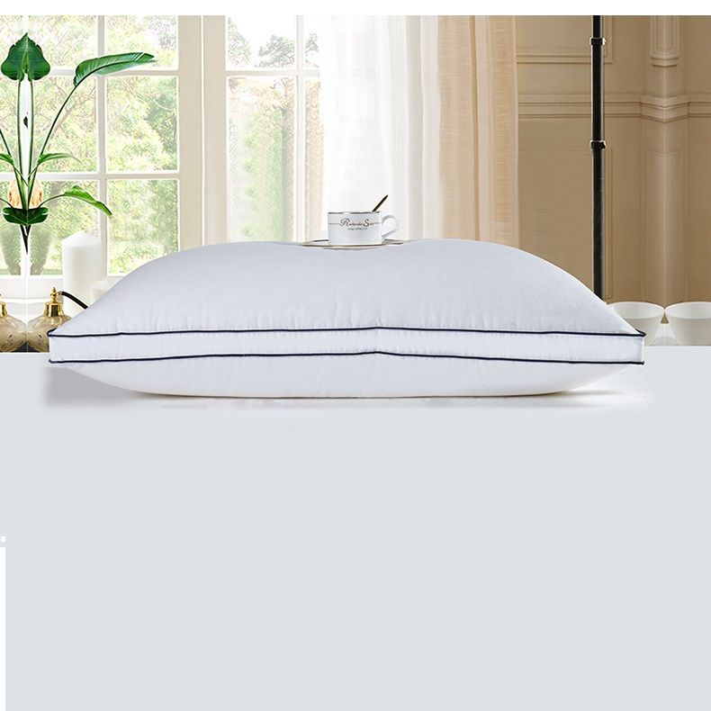 Gối lông ngỗng feather Pillow Mason&Dolce