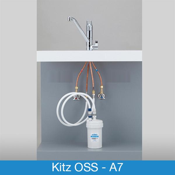 Máy Lọc Nước Lắp Dưới Bồn Rửa KITZ OSS-A7 - Hàng chính hãng