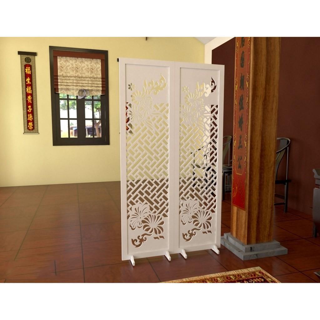 Bình Phong Phòng Thờ IG 488