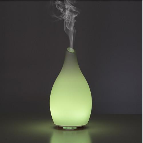 Máy khuếch tán tinh dầu sóng siêu âm KE2050 Kepha - Hàng chính hãng 100%   Vẹn nguyên hương tinh dầu   Làm sạch không khí, khử mùi hiệu quả   Quà tân gia độc đáo